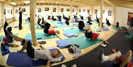 herz sport training